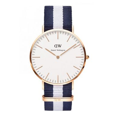 Modern and style watch